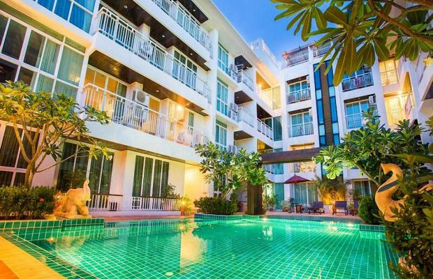 фотографии Arisara Place Apartment Resort Samui изображение №16