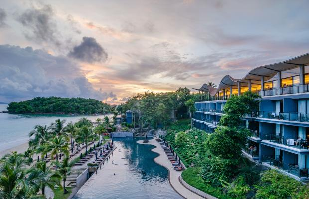 фото Beyond Resort Krabi (ex. Andaman Holiday Resort) изображение №2