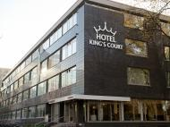 Hotel King's Court, 3*