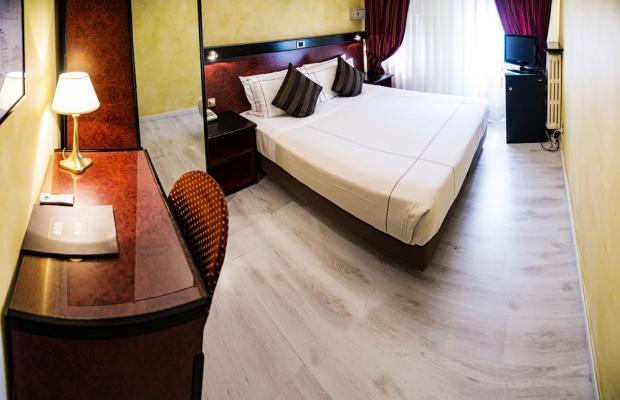 фотографии отеля Hotel Agape изображение №7
