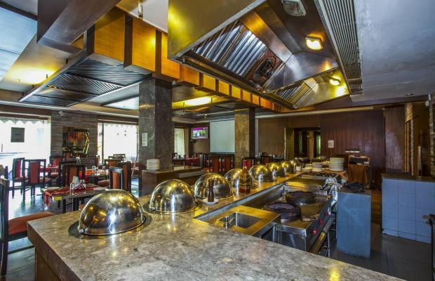 фото отеля Southern Star Bangalore (ex. Regaalis) изображение №21