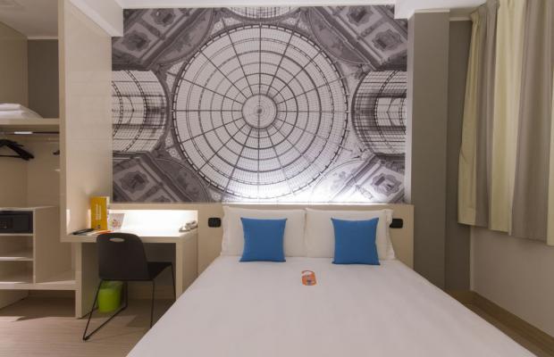 фотографии B&B Hotel Milano Sant'Ambrogio изображение №12