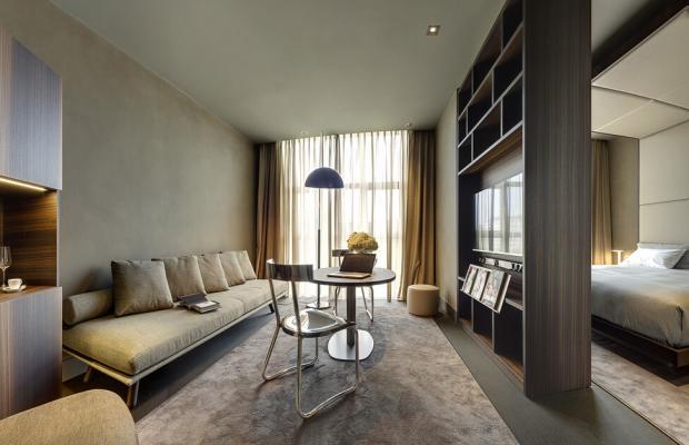 фотографии отеля ME Milan Il Duca изображение №43