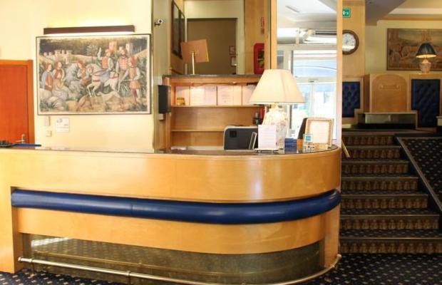 фото отеля Hotel Mentana изображение №33