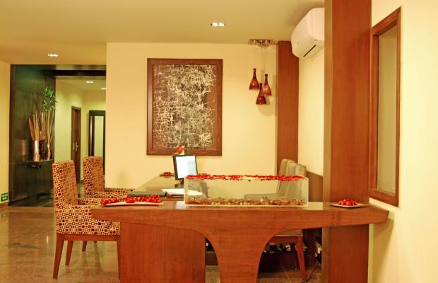 фото JuSTa Indiranagar изображение №34