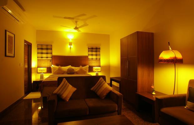 фото отеля JuSTa Indiranagar изображение №13