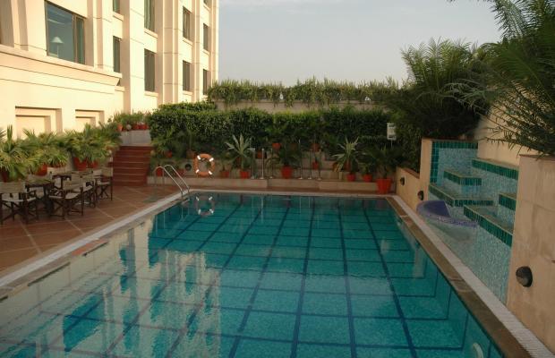 фото отеля Radisson Hotel Varanasi изображение №1
