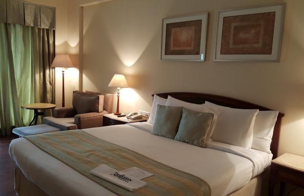 фотографии Radisson Hotel Varanasi изображение №12
