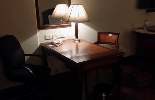 фотографии Radisson Hotel Varanasi изображение №4