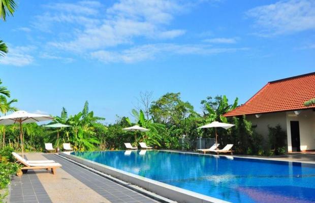 фото Hue Riverside Boutique Resort & Spa изображение №34