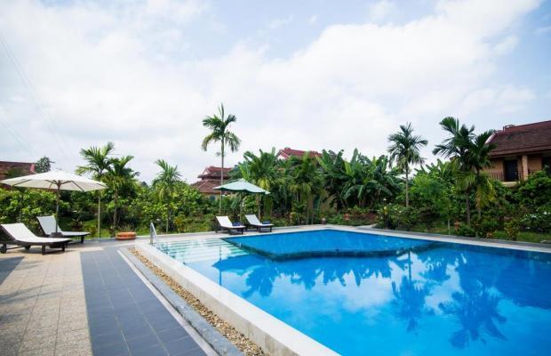 фотографии Hue Riverside Boutique Resort & Spa изображение №24