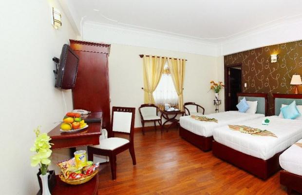 фото отеля Universe Central Hotel изображение №17