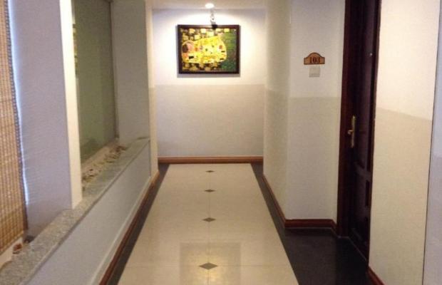 фото Golden Ant Hotel изображение №22