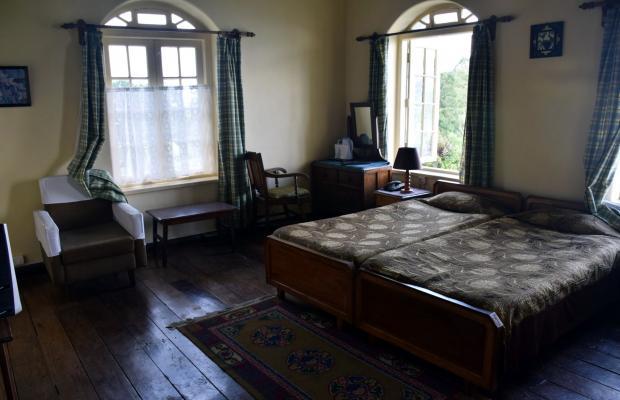 фотографии отеля Kalimpong Park Hotel изображение №15