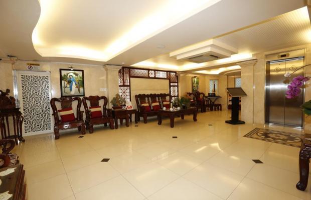 фотографии отеля Duc Vuong Hotel изображение №43