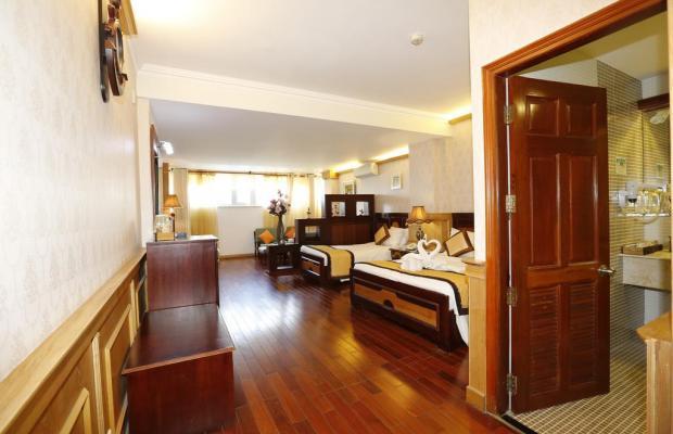 фотографии Duc Vuong Hotel изображение №20