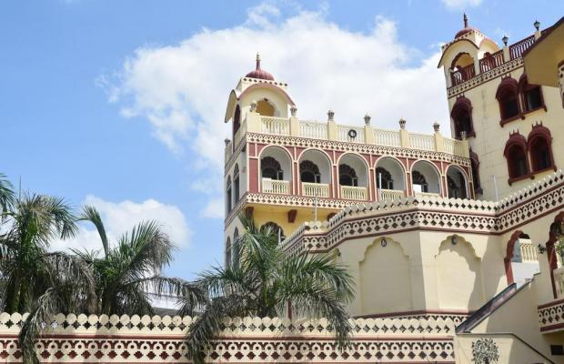 фотографии отеля Fort Chandragupt изображение №23