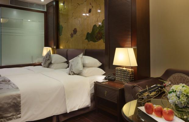 фотографии отеля Golden Silk Boutique Hotel изображение №39