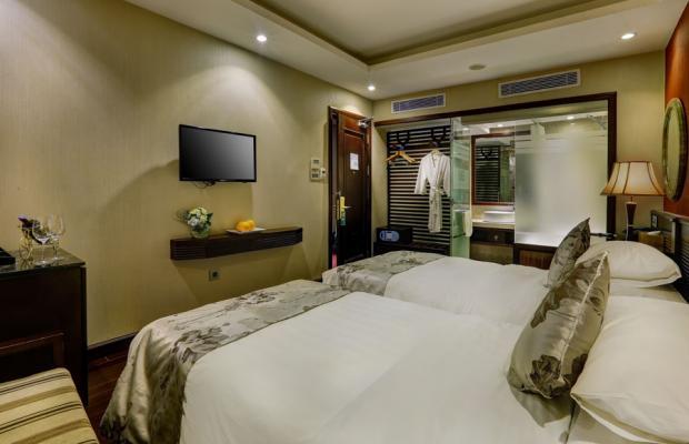 фото отеля Golden Silk Boutique Hotel изображение №29