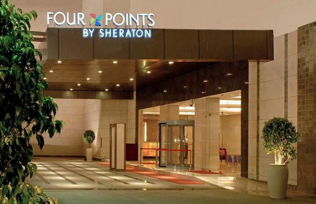 фотографии Four Points by Sheraton Jaipur, City Square изображение №4
