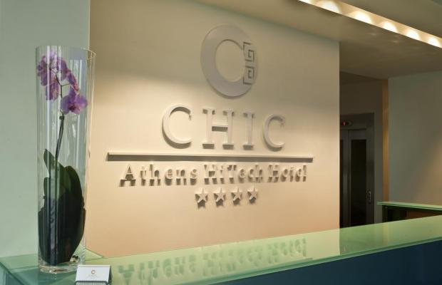 фото отеля Chic Hotel изображение №5