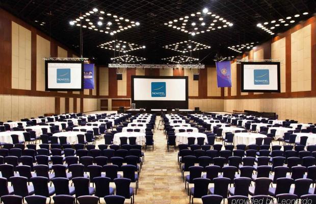 фото Novotel Hyderabad Convention Centre изображение №22