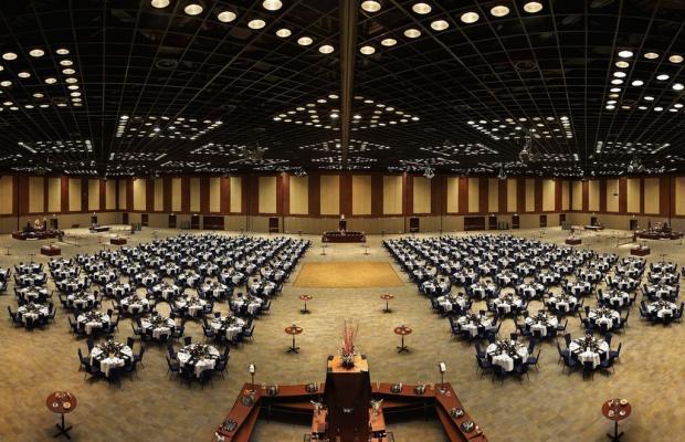 фотографии отеля Novotel Hyderabad Convention Centre изображение №15