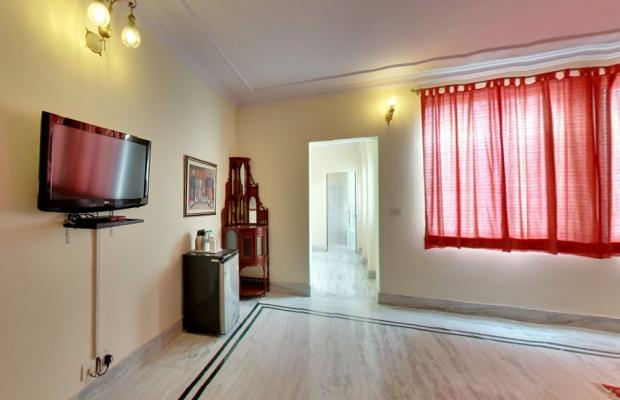 фотографии отеля Mandawa Haveli изображение №15