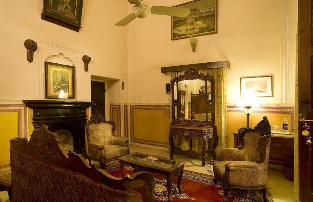 фотографии отеля Naila Bagh Palace Heritage Home Hotel изображение №31