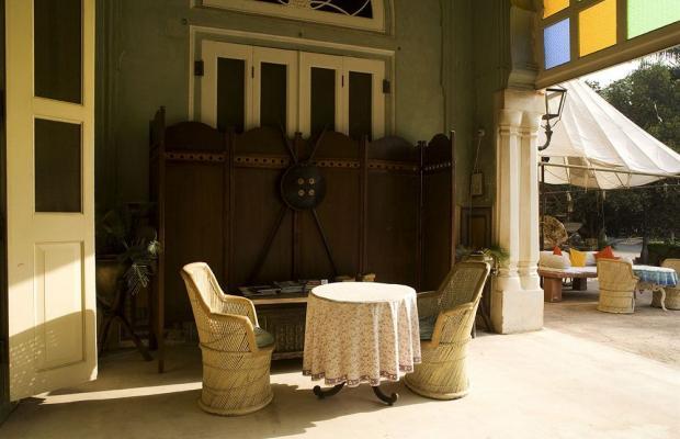 фотографии Naila Bagh Palace Heritage Home Hotel изображение №20
