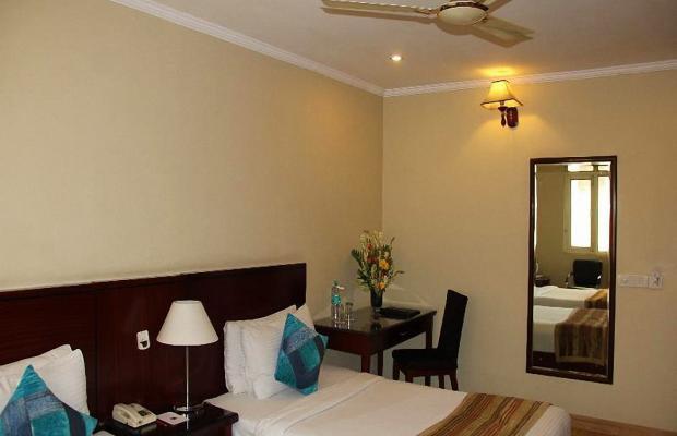 фото отеля Clarks Inn Nehru Place изображение №5