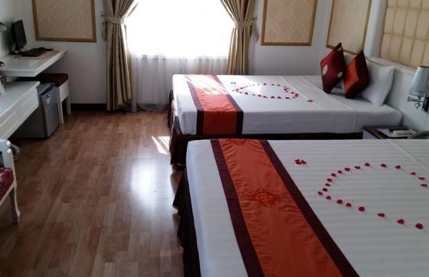 фото Parkson (ех. Thaison Grand Hotel) изображение №2