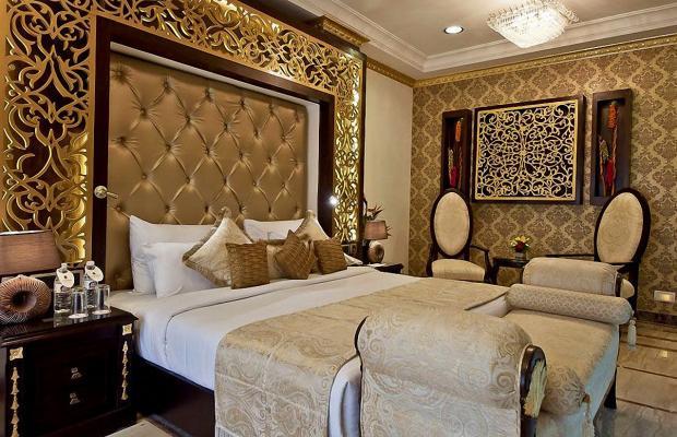 фотографии отеля Hotel Jivitesh изображение №7