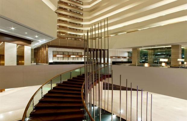 фото отеля The Westin Hyderabad Mindspace изображение №65