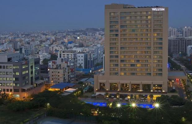 фото отеля The Westin Hyderabad Mindspace изображение №57