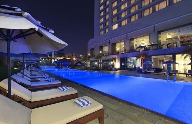 фото отеля The Westin Hyderabad Mindspace изображение №49