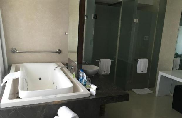 фото отеля The Westin Hyderabad Mindspace изображение №5