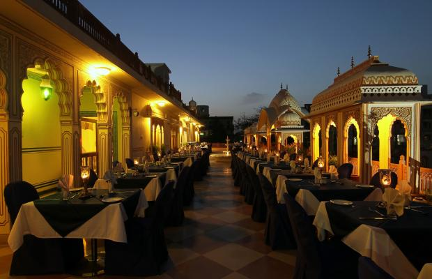 фото отеля Shahpura House изображение №5