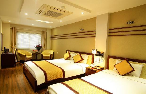 фото отеля Hanoi View 2 Hotel изображение №21