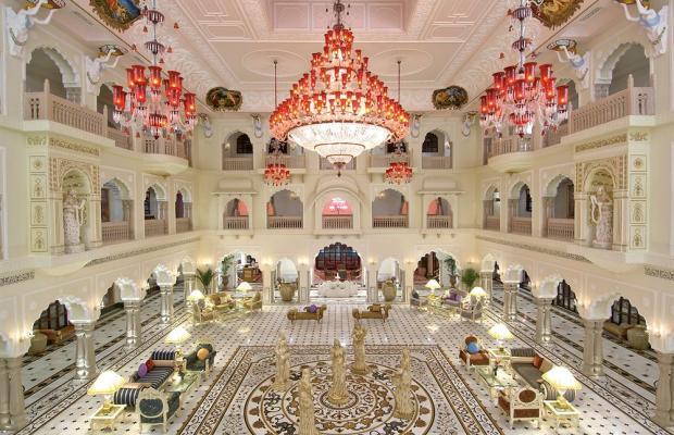 фотографии Shiv Vilas Resort изображение №32
