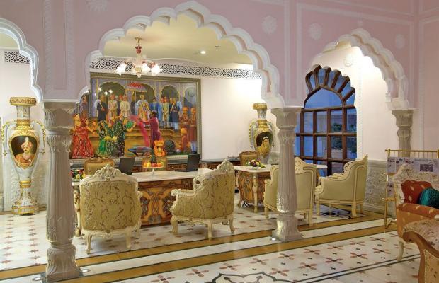 фотографии отеля Shiv Vilas Resort изображение №27