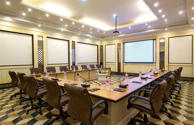 фотографии отеля Shiv Vilas Resort изображение №19