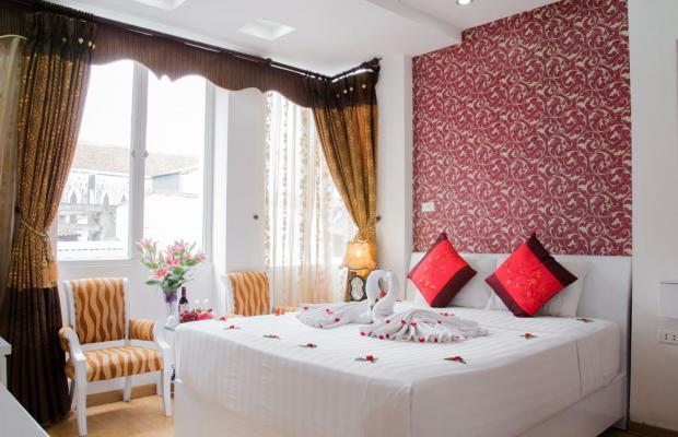 фотографии Church Vision Hotel (ех. Hanoi Ciao Hotel) изображение №16