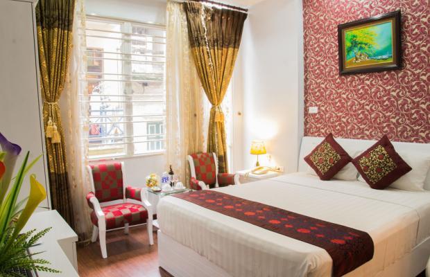 фотографии отеля Church Vision Hotel (ех. Hanoi Ciao Hotel) изображение №15