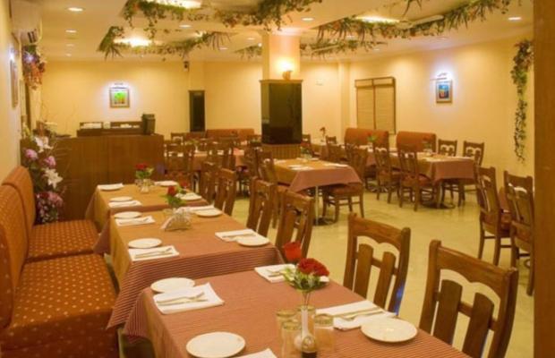 фото Hotel Hanuwant Palace изображение №10
