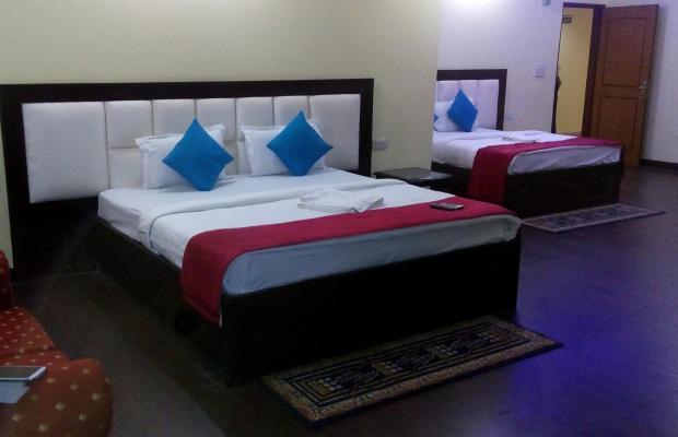 фото отеля Hotel Hanuwant Palace изображение №9
