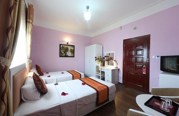 фотографии отеля Golden Time Hostel 2 изображение №7