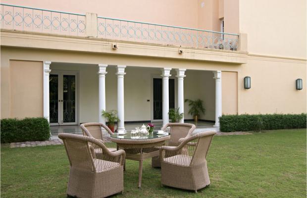 фотографии отеля The Gateway Hotel Ramgarh Lodge изображение №35