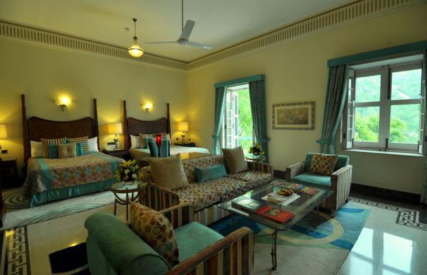 фото отеля The Gateway Hotel Ramgarh Lodge изображение №13