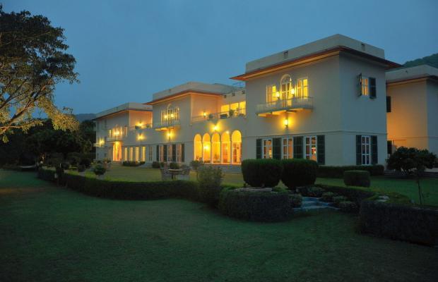 фото The Gateway Hotel Ramgarh Lodge изображение №6